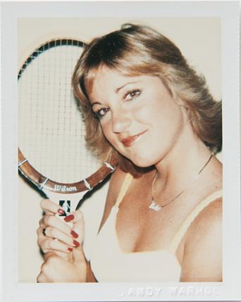 Chris Evert, 1977 - Sports Set - $175,000 or $15,000 individually